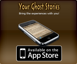 Your Ghost Stories app